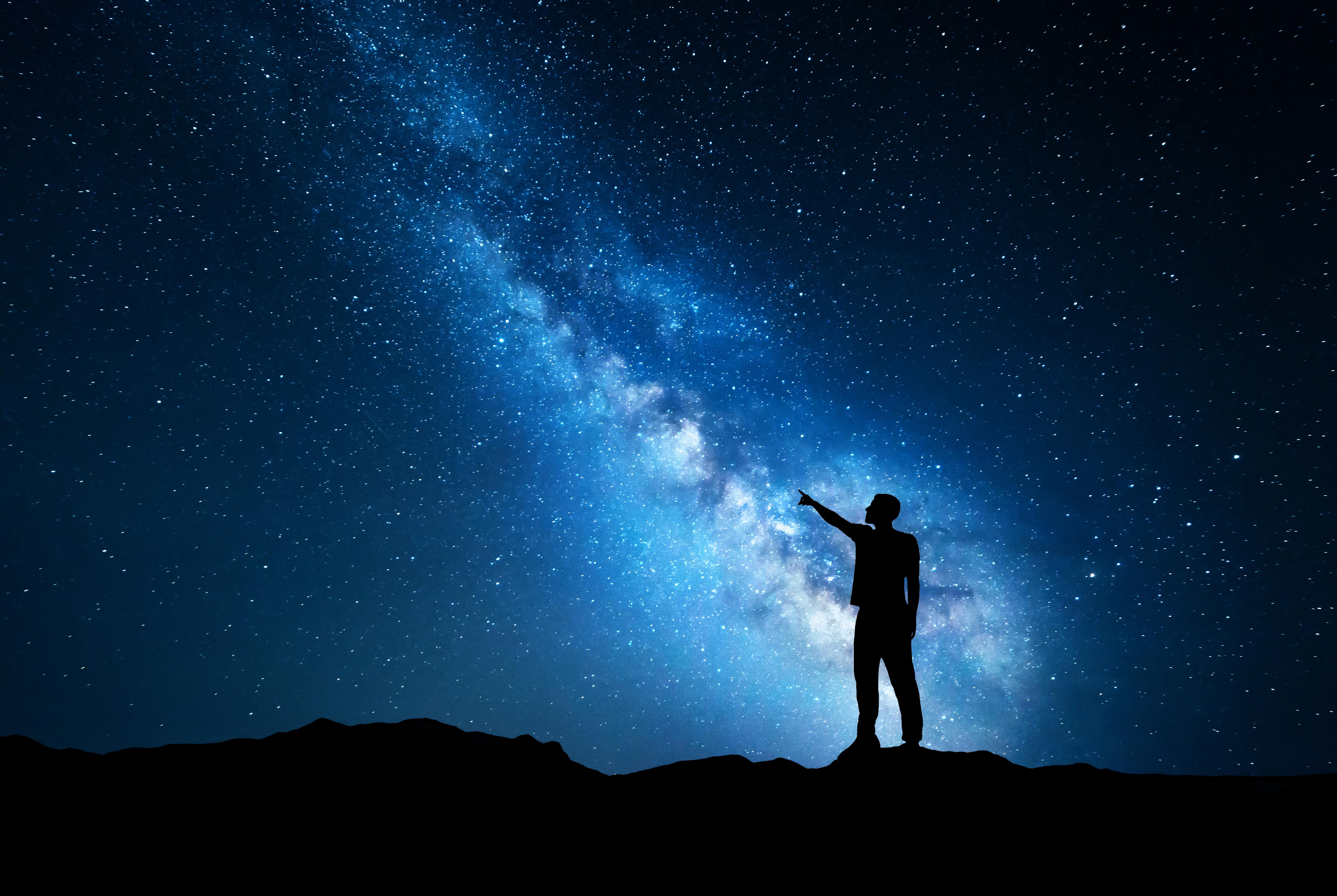 E space