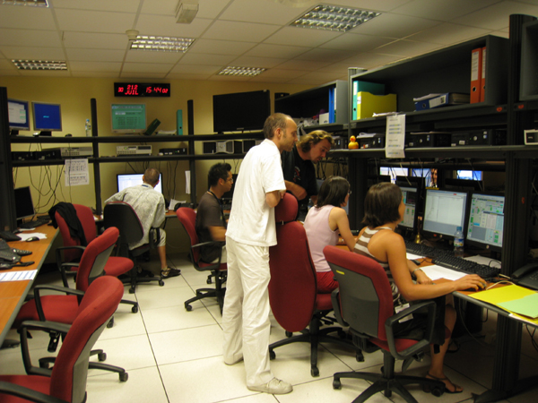 cnes   Toulouse takes the pulse of Jason-2