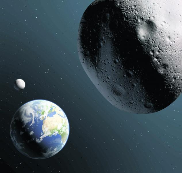 cnes   Apophis to come close to Earth in 2029