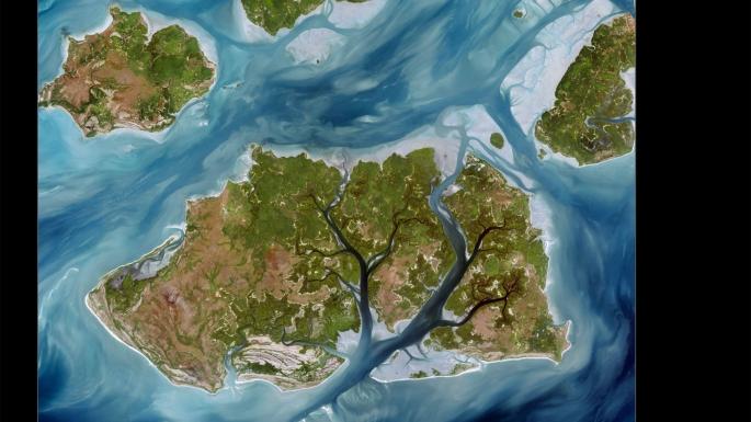 [2013] Archipel des Bijagos