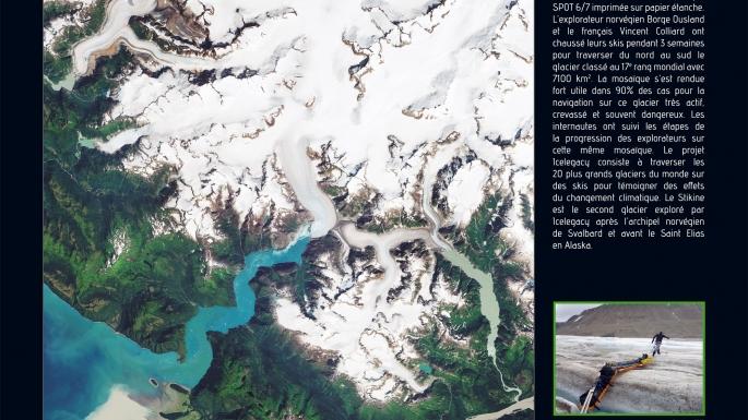 [2015] Calotte glaciaire