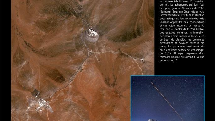 [2002] Désert d'Atacama Chili