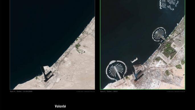 [2000-2012] Dubaï