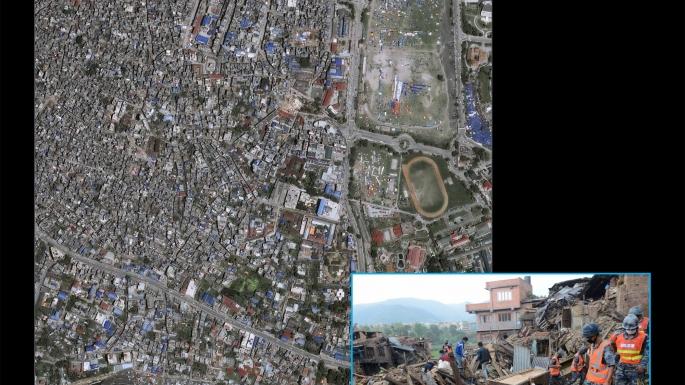 [2015] Népal