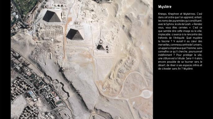 [2011] Pyramides d'Egypte