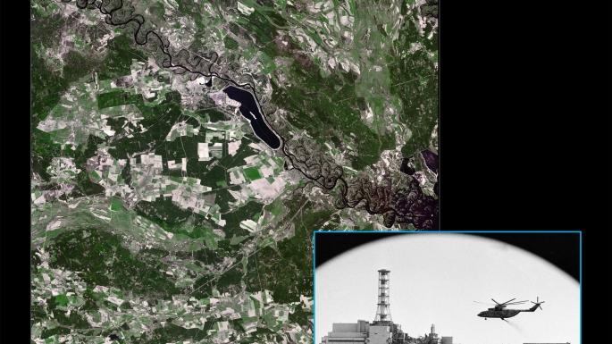 [1986] Tchernobyl