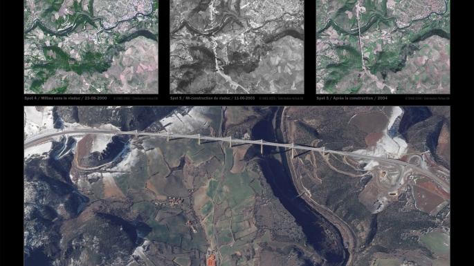 [2001-2004] Viaduc de Millau