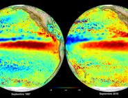 El Nino : l'enfant terrible du Pacifique