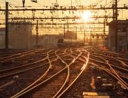 Lignes SNCF