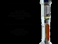 Envisioned configuration of the future Ariane 6. Credits: ESA/CNES/Arianespace.