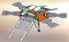 European payload selected for ExoMars 2018 surface platform