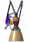 Moteur PROMETHEE, une évolution vers des systèmes de lancements européens à très bas coût