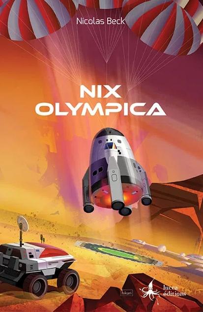 [Livre] « Nix Olympica »