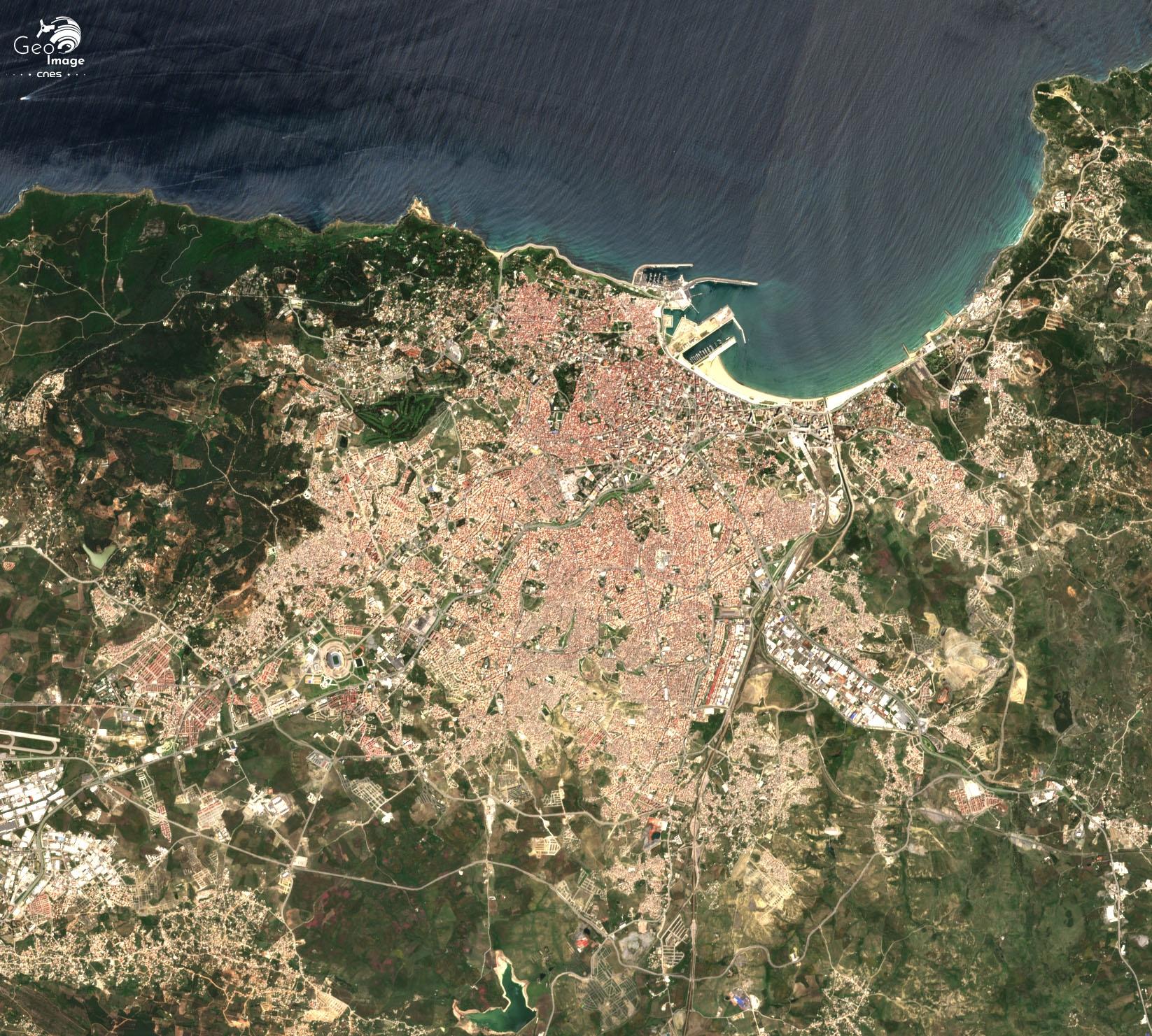 Maroc - Tanger : le Maroc retrouve le Nord