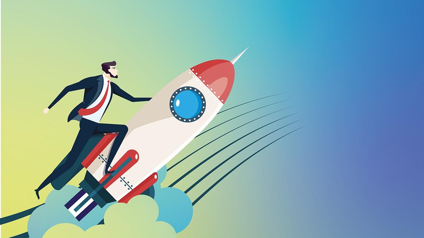 Challenge R&D Ruptures technologiques et Concepts Avancés de systèmes de lancement