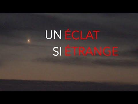 Un éclat si étrange - Juste Ciel #1