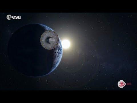 GAIA, encyclopédie galactique volume 2