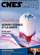 Dossier spécial nutrition - Cliquez pour accéder au magazine interactif