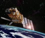 IASI, embarqué sur le satellite MetOp. Crédits Esa