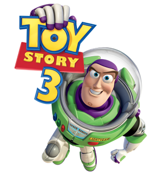 Buzz l'Eclair. Crédits : Disney Pixar