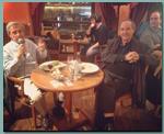Richard Bonneville et Alain Dupas