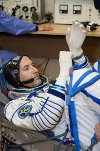 Crédits : NASA–V. Zelentsov