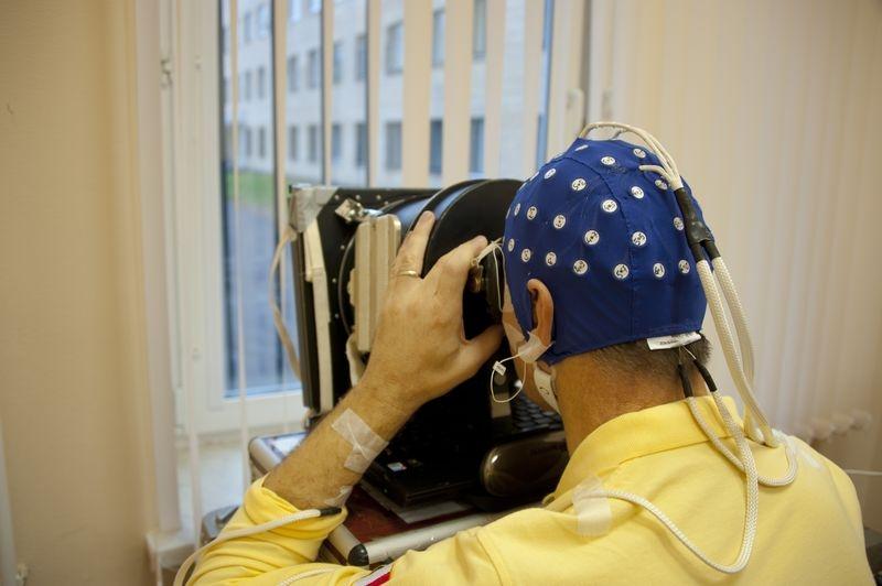 BDC Neurospat à Star City (crédit NASA)