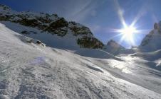 Glaciers : un triste record observé par Pléiades