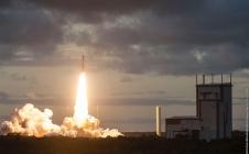 [Direct] Lancement d'Ariane 5 le 28/06/17