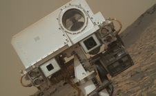 [PRESS] CNES tasks 500,000th firing of Curiosity's laser on Mars