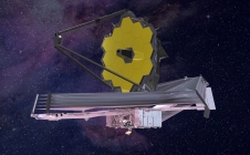 [PRESS] James Webb Space Telescope (Weeb) sees through the cold