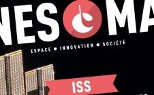 CNESMAG 70 - ISS, de la science et des hommes