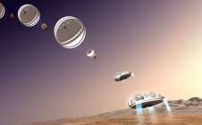 Exomars 2016 : TGO réussit sa mise en orbite autour de Mars !