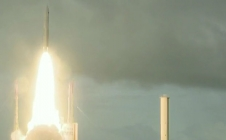 [Replay] Ariane 5 launch on 21 December