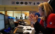 Spécialités du chef Alain Ducasse pour l'ISS, réalisées avec le CNES
