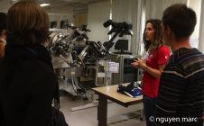 [Vidéo] Les expériences Proxima - CNES : #3 Aquapad