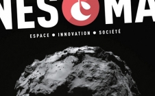 CNESMAG 71 - Rosetta-Philae, the adventure continues