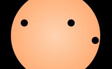 7 planètes autour de Trappist-1