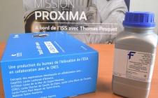 [VIDÉO] Les expériences Proxima – CNES : #5 EXO-ISS