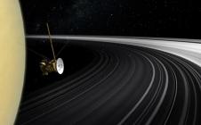 [ENTRETIEN] Cassini : ultime ballet cosmique pour le sondeur des anneaux