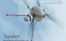CNESMAG n° 59. Transfert technologique de l'innovation au marché