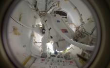 [Vidéo] Visite à 360° de l'ISS avec Thomas Pesquet