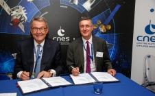 Le CNES lance la troisième édition  du hackathon « ActInSpace »