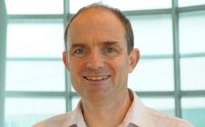 Laurent Lestarquit, expert du CNES en traitement du signal GNSS