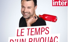 [Radio] L'espace tous les vendredis sur France Inter