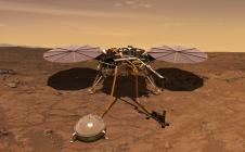 """[REPLAY] Lancement Insight/SEIS """"Ecouter battre le coeur de Mars"""" 05/05/2018"""