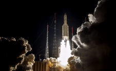 [REPLAY] Ariane 5 launch - BepiColombo (VA245)