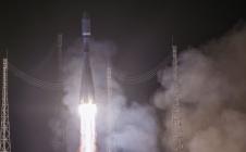 [Replay] Soyuz launch VS19, Metop-C (IASI)