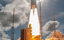 [Live] Ariane 5 VA250 launch on November 22, 2019