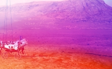 [Replay] #CapSurMars - atterrissage de Perseverance le 18/02
